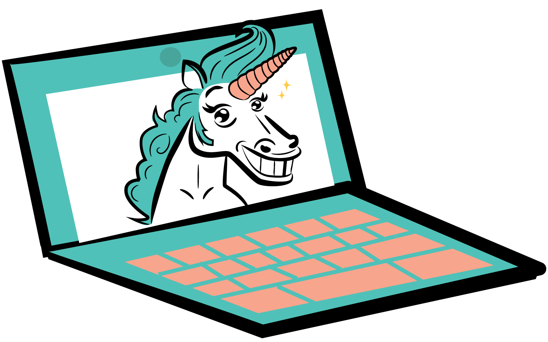 gegi computer icon