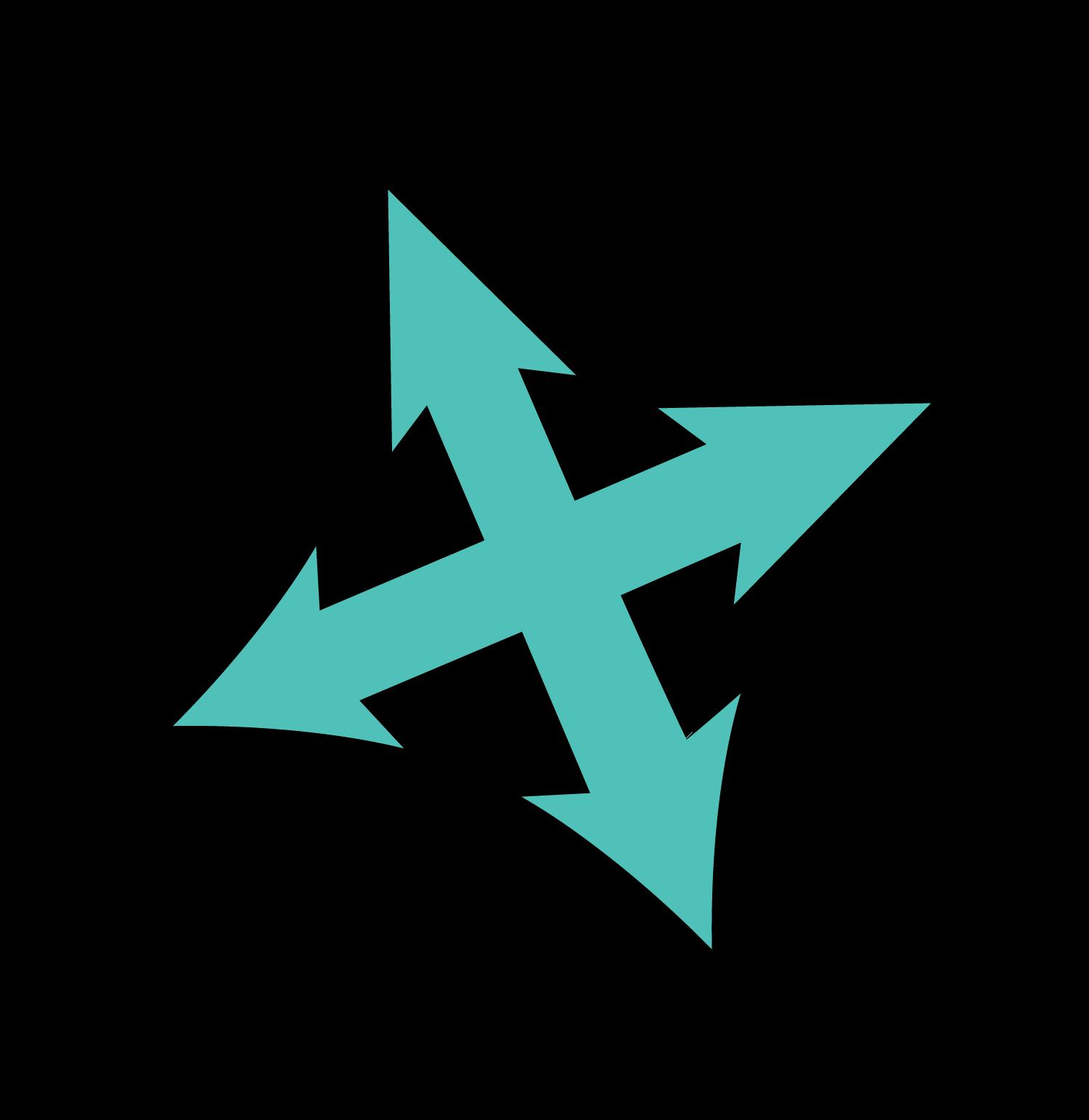 Gegi Compass Icon