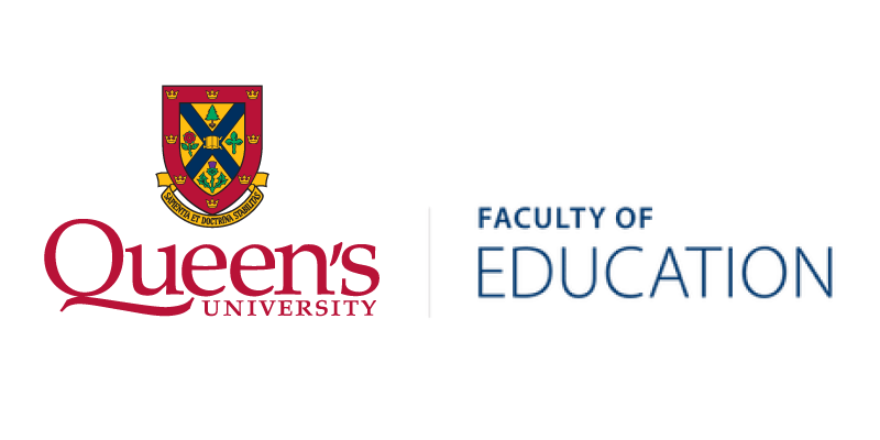Queens University Faculty of Education Logo
